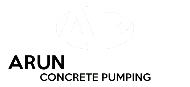 Concrete services in Littlehampton from Arun Pumpcrete